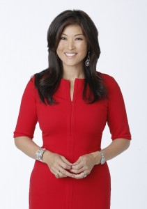 ABC NEWS - JUJU CHANG (ABC/ Heidi Gutman)
