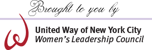 Power of Women Luncheon Logo